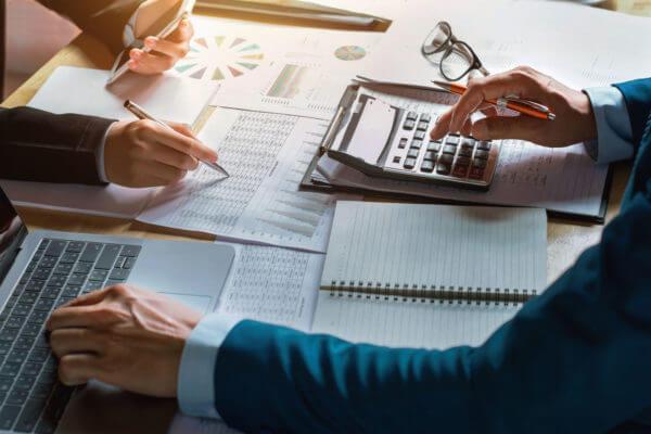 ERP for Finance Industry